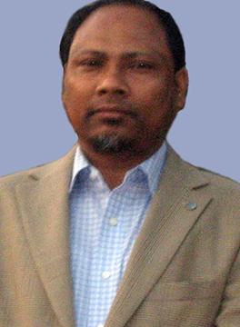 Mr. Abu Nuruzzaman