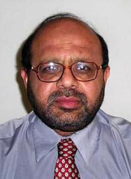 Dr. Aslam Abdullah
