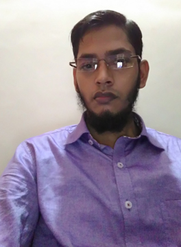 Mr. Mohammad Azad / Web Portal Manager