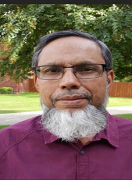Mr. Ekram Haque