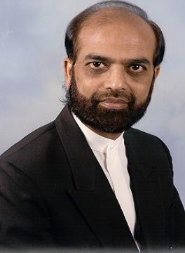 Mr.Zaheer Uddin / Founder, President