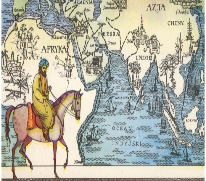 Why Arab Scholar Ibn Battuta is the Greatest Explorer of all Time