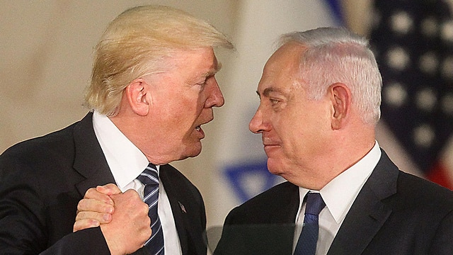 Poll shows deep divisions between Israelis and American Jews
