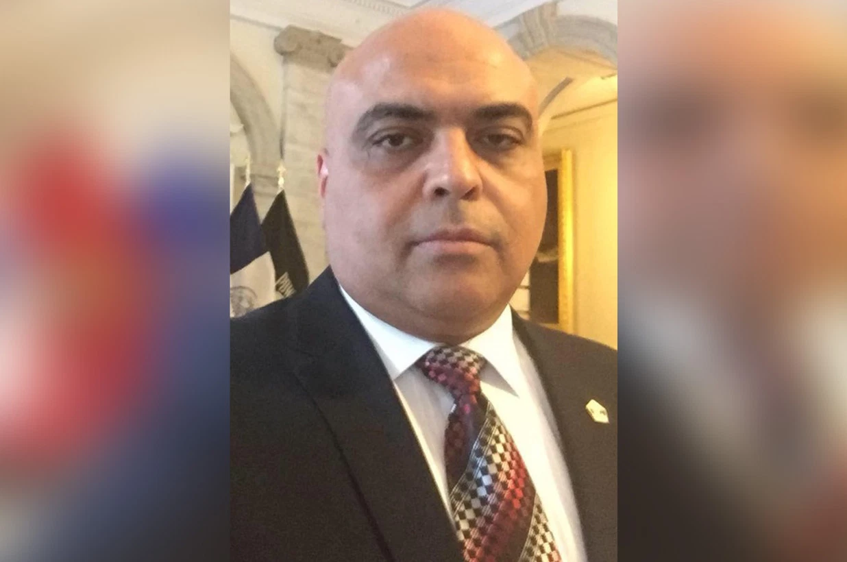 Detective claims NYPD is discriminating against him for being Muslim