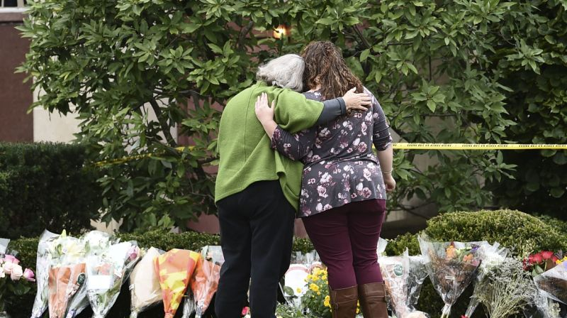 Muslim Groups Raise Thousands For Pittsburgh Synagogue Shooting Victims