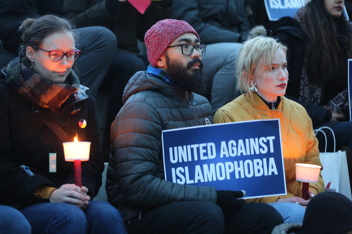 How To Fight Islamophobia In America, No Matter Your Faith